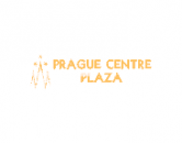 Prague center plaza